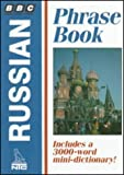 BBC Russian Phrase Book, John Langran and Sergei Kozlov, 0844291749