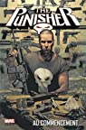 The Punisher 01 : Au commencement... par Ennis