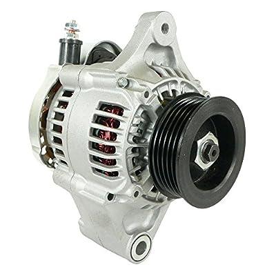 DB Electrical AND0531 New Alternator For John Deere Farm Tractor 5403 5415 5415 Narroe 5415H 5510 5510N 5515 5515F 5515V 5615 5615F 5615V 5715 5715Hc 5410 ND101211-1131 101211-1130 400-52174 RE70268: Automotive