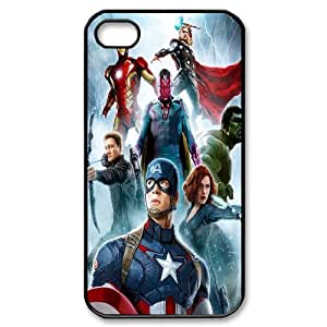 Wholesale Cheap Phone Case For Samsung Galaxy S5 -Avengers Age of Ultron - New Moive-LingYan Store Case 2