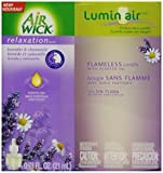 Air Wick Luminaire Air Freshner, Lavender by Air Wick