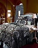 Rose Tree Sablon II King Comforter Set