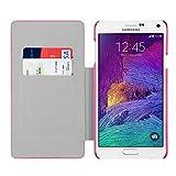 Samsung Galaxy Note 4 Case, Incipio [Premium Folio