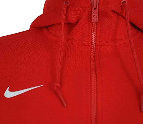 d80a77fb70bb Nike Herren Kapuzenpullover Team Club FZ  Amazon.de  Sport   Freizeit