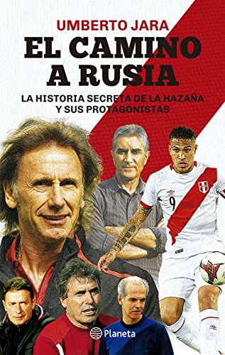 Amazon el camino a rusia spanish edition ebook umberto jara el camino a rusia spanish edition by jara umberto fandeluxe Image collections