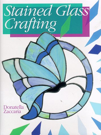 Stained Glass Crafting