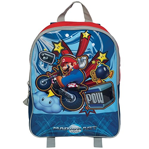 Backpack Nintendo Super Mario Bros
