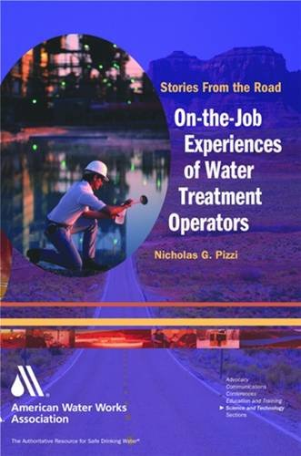 Download On-The-Job Experiences Of Water Treatment Operators PDF