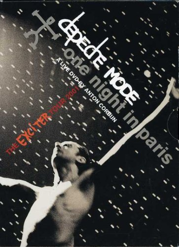Depeche Mode: One Night in Paris - The Exciter Tour 2001 by Not Rated