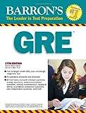 Barron's GRE, Ira K. Wolf and Sharon Weiner Green, 0764135414