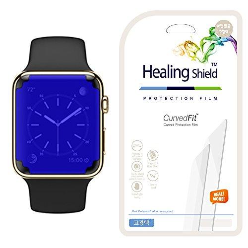 ReviewMeta.com: Healing shield