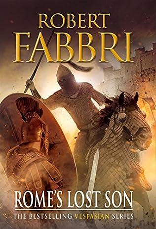 book cover of Rome\'s Lost Son
