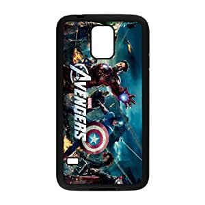 Diy Phone Cover The Avengers for Samsung Galaxy S5 WEQ179730