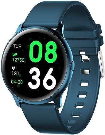 Naack Reloj Inteligente Pulsera Monitor de frecuencia cardíaca ...