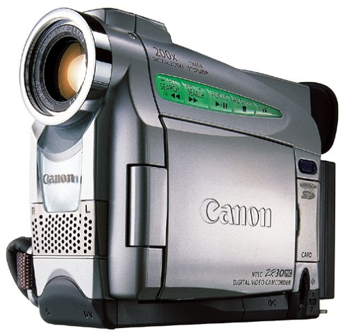 CANON ZR30MC DRIVERS FOR PC