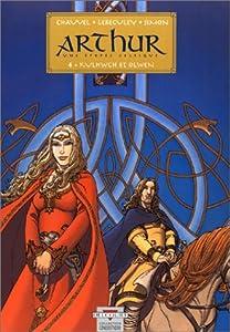 "Afficher ""Arthur n° 4<br /> Kulhwch et Olwen"""