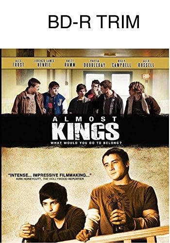 Almost Kings [Blu-ray]
