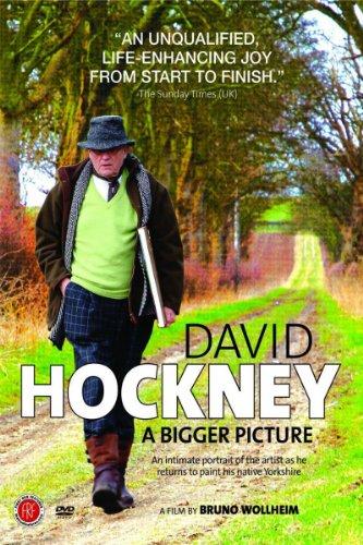 David Hockney: A Bigger Picture (Bigger Picture Films)