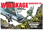 Wreckage Begins with ''W'': Cartoons of the Bush Administration