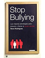 Stop bullying: 136 (DIVULGACIÓN)