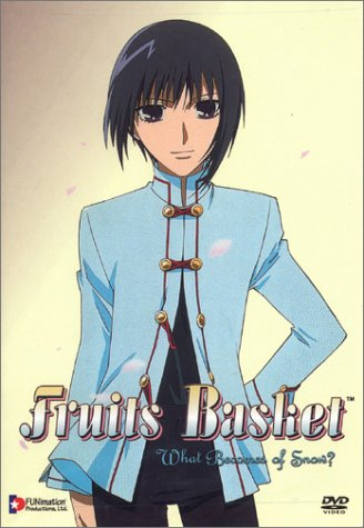 Fruits Basket: Volume Two: What Becomes of Snow?