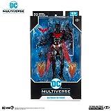 McFarlane Toys DC Multiverse Batman: Batman Beyond