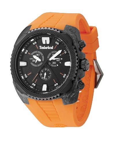 Timberland Men's TBL_13851JPGYB_02A Bridgton Chronograph Watch