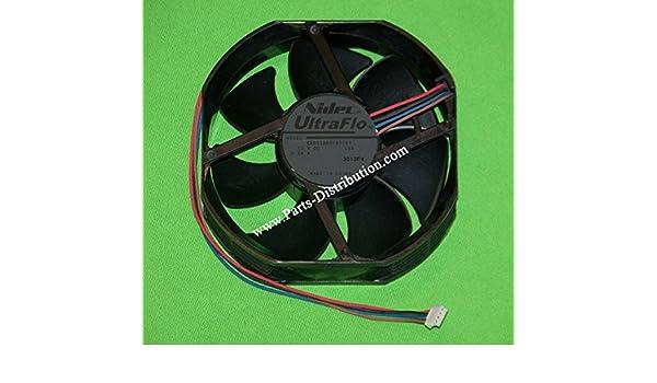 E80T13MS1B7-57 Epson Projector Exhaust Fan