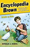 Encyclopedia Brown Cracks the Case by Sobol, Donald J. (2008) Paperback