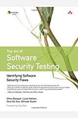 Art of Software Security Testing, The: Identifying Software Security Flaws: Identifying Software Security Flaws Paperback