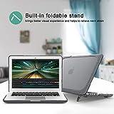For Macbook Pro 15 Retina Case,StrongCase [Heavy