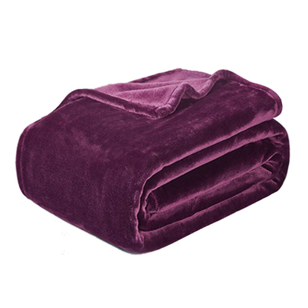 ZHAO YELONG YELONG YELONG Einfache Freizeit Winter Multifunktions Thicken Soft Keep Warm Decke Sofa Büro Nickerchen Decke B07JYYDCBQ Decken Stilvoll und lustig fd07af