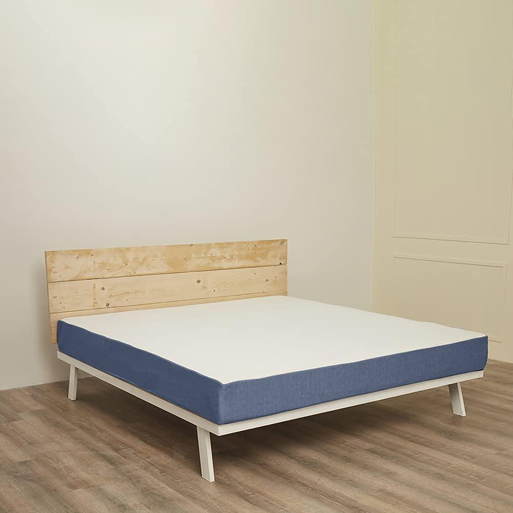 4.Wakefit Dual Comfort Mattress - Hard & Soft, King-Size Bed Mattress