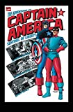 Books : Captain America: The Adventures of Captain America