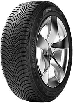 Tyres Michelin Pilot alpin 5 suv 255 45 R20 105V TL winter for offroad 4x4