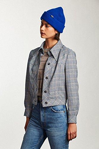 Unisex Headwear 00397 Beanie Moteado Talla Marrón Marrón Redmond Adulto única Moteado Brixton qwAt6aHA