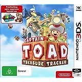 Captain Toad: Treasure Tracker - Nintendo 3DS