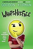 #9: Whatshisface
