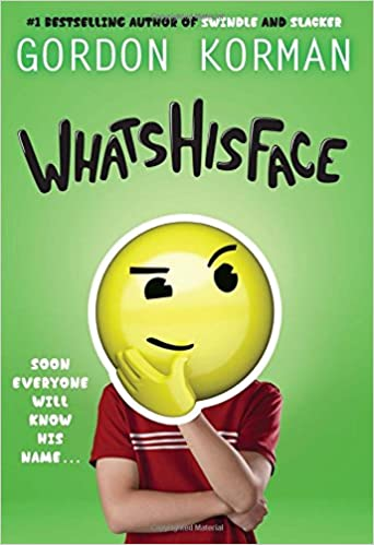 Image result for whatshisface korman amazon