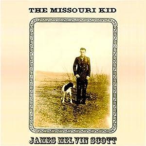 The Missouri Kid Audiobook