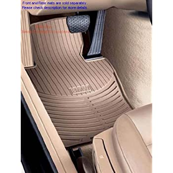 Amazon Com Bmw All Weather Rubber Floor Mats Z4 Coupe