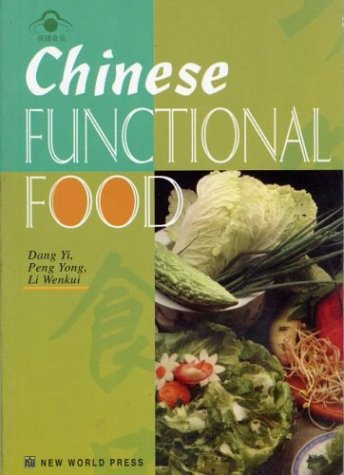 Chinese Functional Food