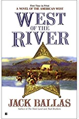 West of the River Mass Market Paperback