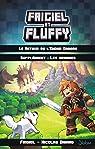 Frigiel et Fluffy - supplément : Les origines par Frigiel