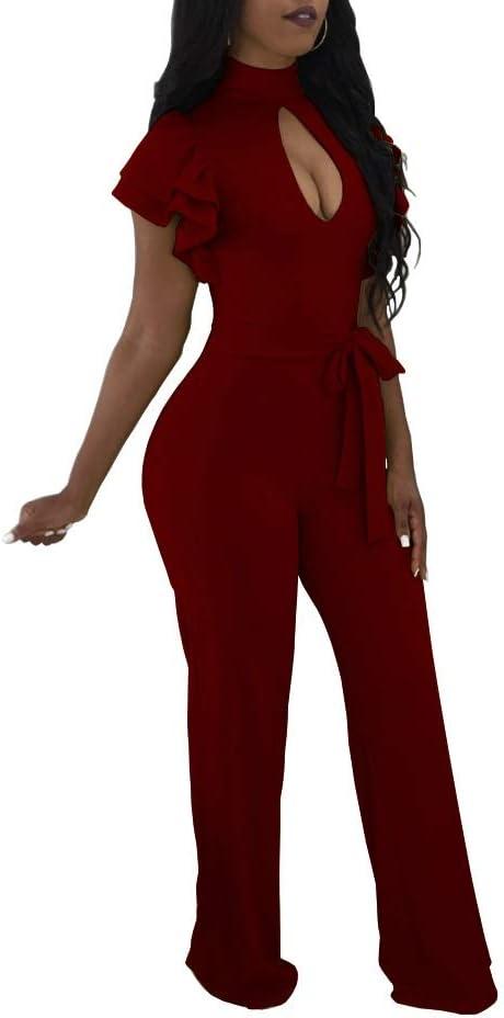 XinXinFeiEr - Pantalones para Mujer de cáñamo, Color siamés ...