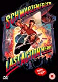 Last Action Hero [DVD] [1993]