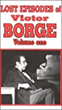 Lost Episodes of Victor Borge, Vol. 1
