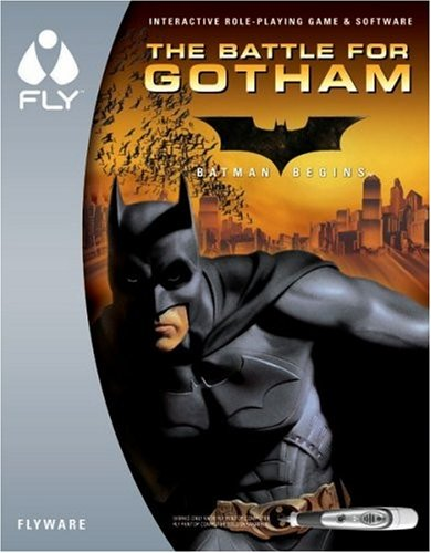 (FLY Game: Batman Begins - The Battle for Gotham City)