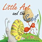Little Ant and the Snail (Little Ant Books)
