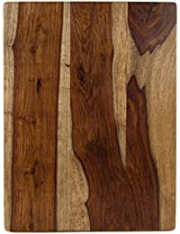 CheckOut Architec Gripperwood Gourmet Sheesham Cutting Board, 10 by 15-Inch discount